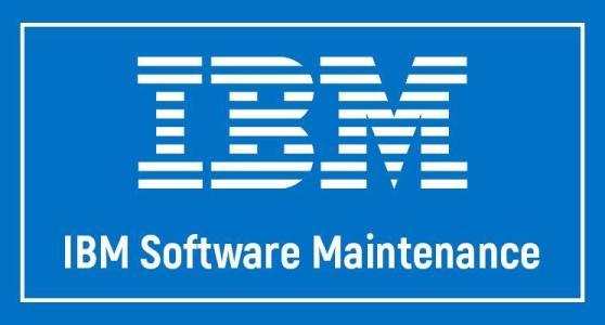 IBM Software Maintenance