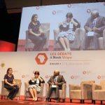Débats du Monde Afrique ont été officiellement lancés
