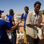 L'Organisation Internationale pour les Migrations
