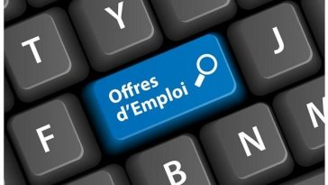Recrutement d'un maintenancier
