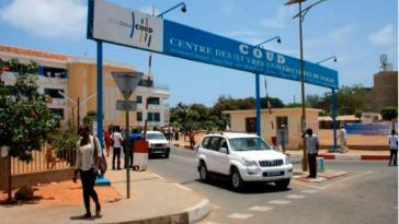projet universitaire intra-africain/Inscription-Ucad/Ucad-Amicales/UCAD-CLAD/Acquisition de nouveaux lits par l'UCAD/Fuites au baccalauréat