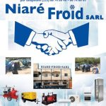 La société NIARE FROID recrute un responsable commercial