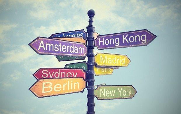 Candidatures aux voyages d'études de l'UCAD