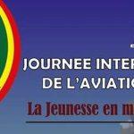 l'ASEPMA célèbre la journée internationale de l'aviation civile
