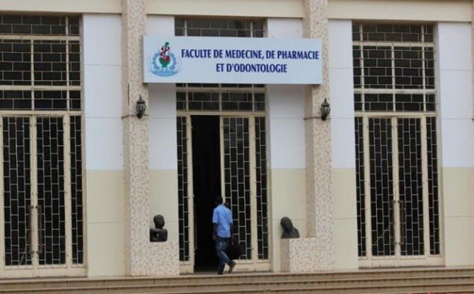 Fac de Médecine/Recrutement d'assistant en médecine du travail/Cinquantenaire de l'Institut d'Odontologie et de Stomatologie/Recrutement d'un assistant en Médecine Interne