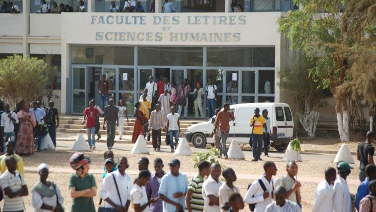 Retraite en cascade des enseignants du supérieur/Colloque sur les socialismes africains/élections de représentativité