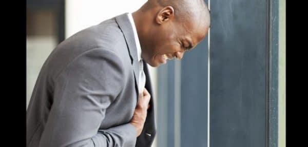 crise cardiaque signes d'alerte
