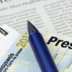 Recrutement de journalistes rédacteurs