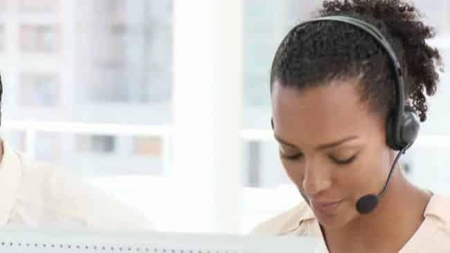 Recrutement de conseillers clientèle par une institution financière