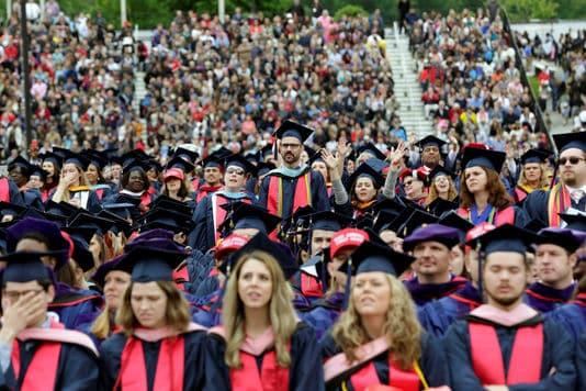 universités américaines