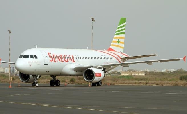 Recrutement de plusieurs profils par air Sénégal