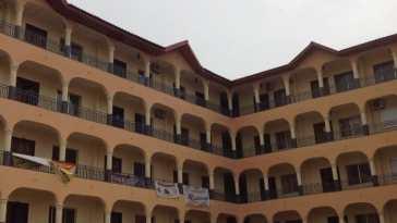 Universités de Guinée/bacheliers 2017 de la Guinée/Grève des enseignants en Guinée/Grève des enseignants