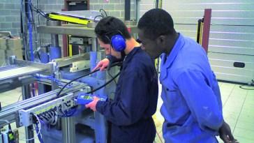Ingénieur Électromécanicien/Recrutement de plusieurs ingénieurs électromécaniciens