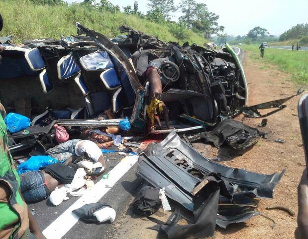 Nouvel accident mortel à Bambey