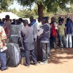 Conditions de vie des travailleurs migrants subsahariens en Algérie