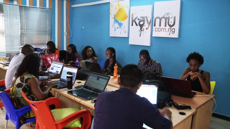 Facebook et Google au Nigeria