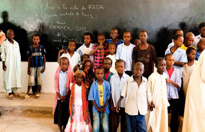 Éducation nationale au Tchad