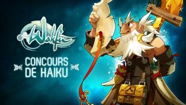 Concours de Haïku