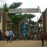 Classement des universités