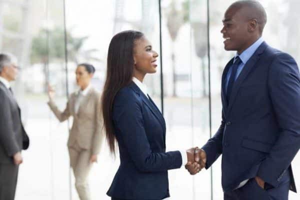 Recrutement Chargés de Relation Clients