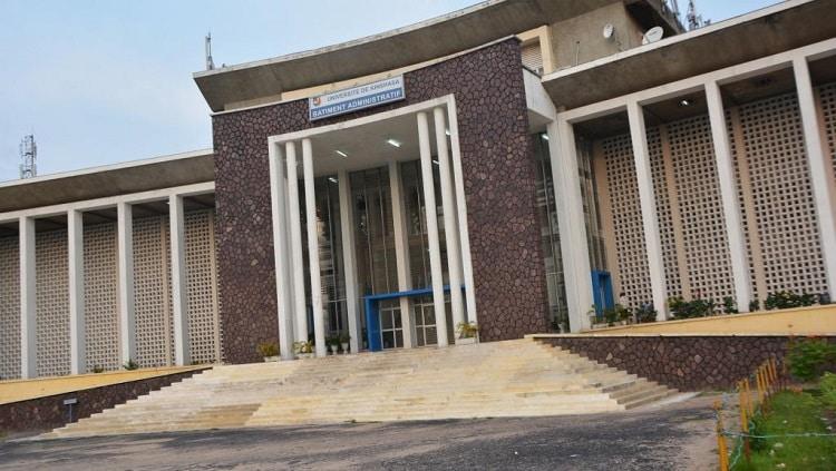 kinshasa/université de Kinshasa/étudiants de Kinshasa