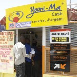 migrants Sénégalais/Transfert d'argent/Transferts d'argent