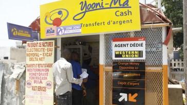 argent de la diaspora/Transferts rapides d'argent/migrants Sénégalais/Transfert d'argent/Transferts d'argent