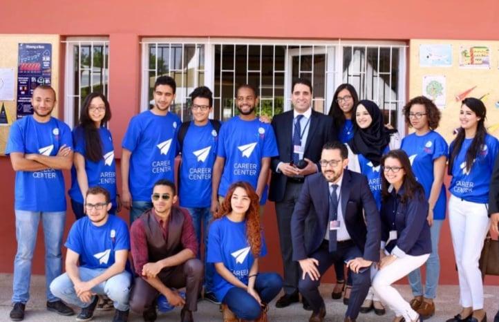 USAID Career Center