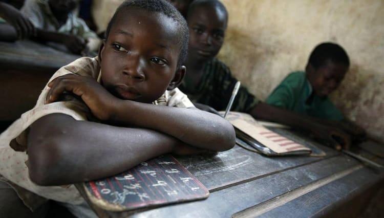 éducation des réfugiés/accès à l'école