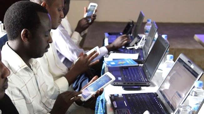 accès à Internet/Waw télécom