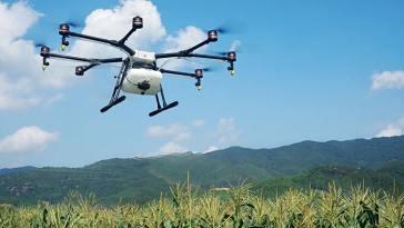 Agriculture africaine/agro-technologie en Afrique