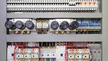 Ingénieur en Électromécanique