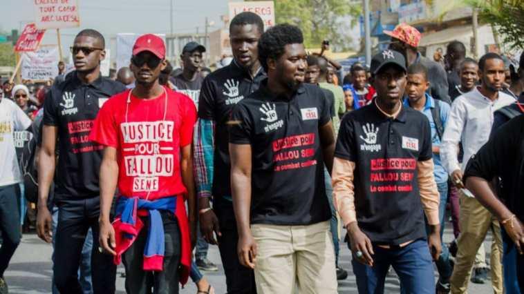 ministre de la Justice/Grève illimitée/UGB Saint-Louis/étudiants de l'Ugb se radicalisent/Communiqué des étudiants de l'UGB