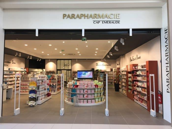 Conseillère en parapharmacie