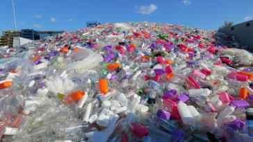 Journée mondiale de l'environnement