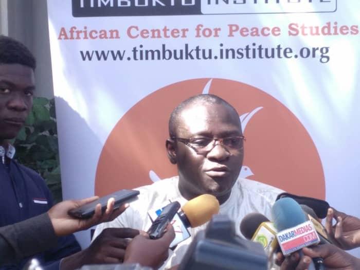 Timbuktu institute