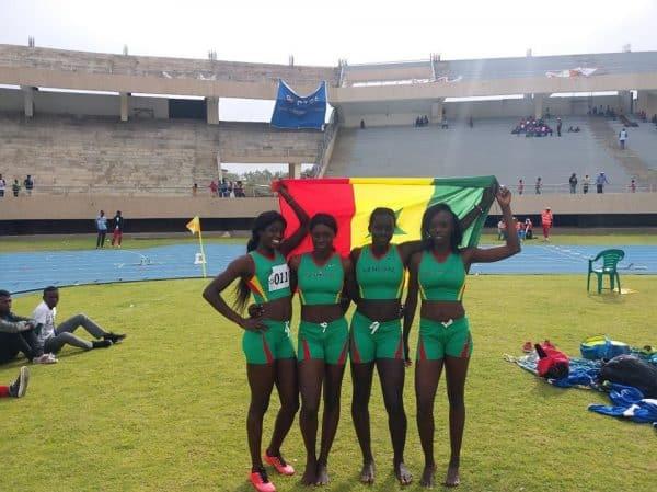 jeux universitaires africains