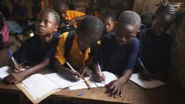 Sierra Leone-Education