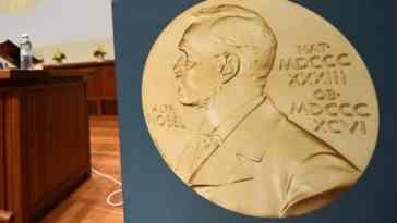 prix Nobel d'économie 2018