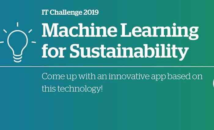 IT Challenge en 2019