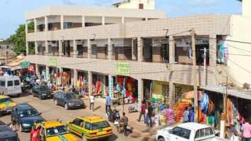 Enjeux et perspectives économiques en Afrique