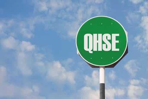 responsable QHSE/QHSE