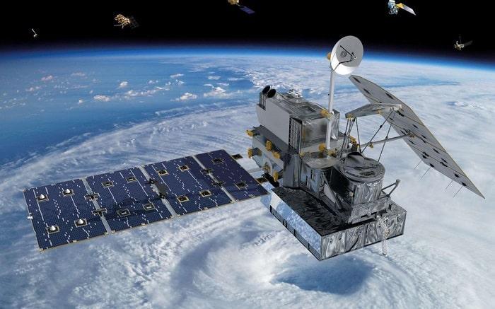 progrès en astronomie/technologie spatiale en Afrique