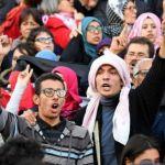 Tunisie-grèves des enseignants