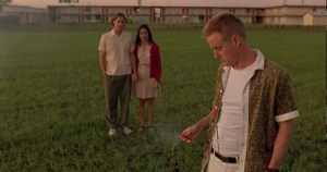 Bottle Rocket © Columbia Pictures