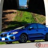 2015 Subaru WRK STI   Shaun Keenan