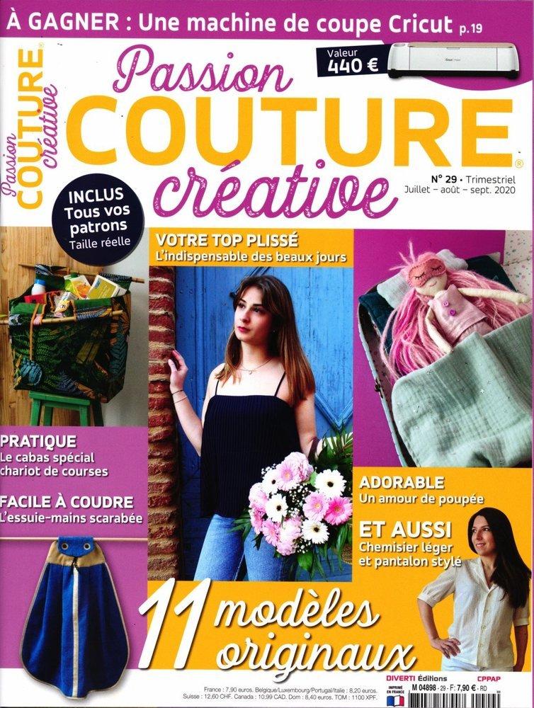 Passion Couture Créative