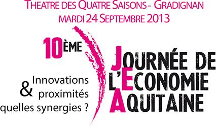 Journée de l'Economie Aquitaine