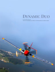 Permalink to: Dynamic Duo: A Celebration of Two of America's Most Wonderous Airplanes