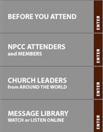 Northpoint's directional graphic